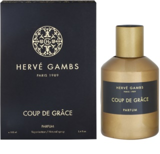 Herve Gambs Coup de Grace perfume unisex 100 ml