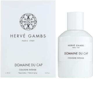 Herve Gambs Domaine du Cap kölnivíz unisex 100 ml