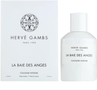 Herve Gambs La Baie des Anges colonia unisex 100 ml
