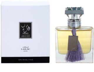 Hind Al Oud Lailac eau de parfum mixte 50 ml