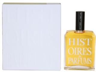 Histoires De Parfums Noir Patchouli Eau de Parfum unissexo 120 ml