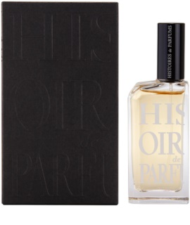 Histoires De Parfums Tubereuse 2 Virginale Eau de Parfum para mulheres 60 ml