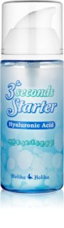 Holika Holika 3 Seconds Starter Moisturizing Skin Tonic with Hyaluronic Acid