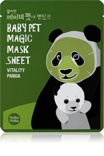 Holika Holika Magic Baby Pet Revitalising and Brightening Mask