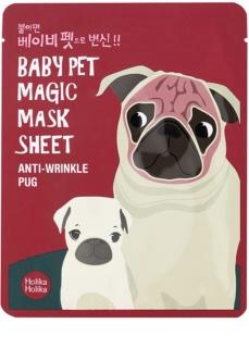 Holika Holika Magic Baby Pet öregedés jeleit csökkentő arcszérum
