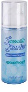 Holika Holika 3 Seconds Starter hydratačné pleťové tonikum s kyselinou hyalurónovou