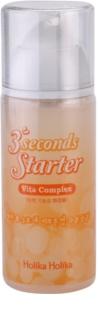 Holika Holika 3 Seconds Starter hydratačné pleťové tonikum s vitamínom C