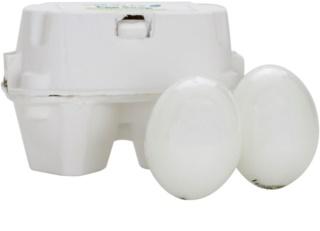Holika Holika Smooth Egg Skin mydlo pre mastnú a problematickú pleť