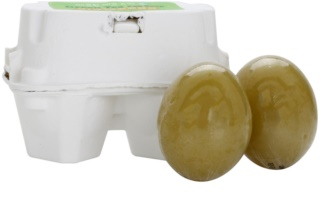 Holika Holika Smooth Egg Skin szappan pattanások ellen