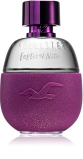 Hollister Festival Nite Eau de Parfum for Women