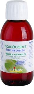Homeodent Bain de Bouche koncentrovaná ústní voda