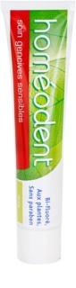 Homeodent Sensitive pasta do zębów dla wrażliwych dziąseł