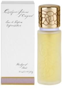 Houbigant Quelques Fleurs l'Original eau de parfum per donna 50 ml