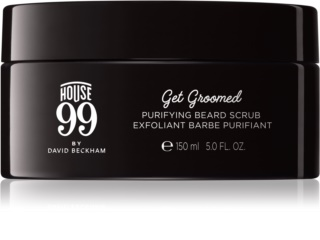 House 99 Get Groomed почистващ сапун за брада 3 в 1