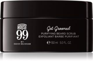 House 99 Get Groomed sapun za punu bradu 3 u 1