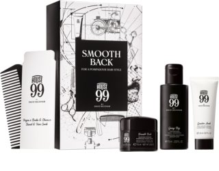 House 99 Smooth Back set cosmetice II.