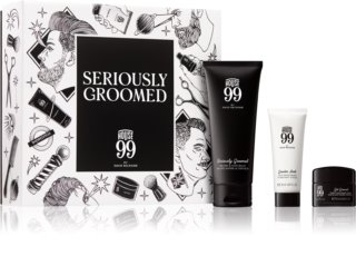 House 99 Seriously Groomed set cosmetice I.