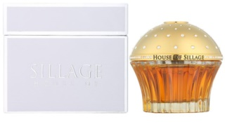 House of Sillage Benevolence parfum pour femme 75 ml