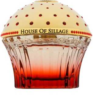 House of Sillage Chevaux d´Or Parfum voor Vrouwen  75 ml