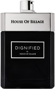House of Sillage Dignified Parfum voor Mannen 75 ml