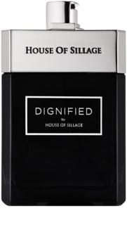House of Sillage Dignified perfumy dla mężczyzn 75 ml