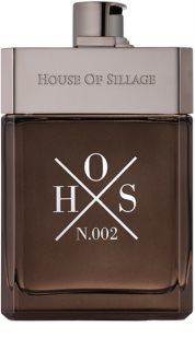 House of Sillage Hos N.002 perfumy dla mężczyzn 75 ml