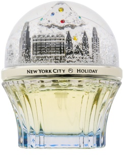 House of Sillage Holiday by House of Sillage Limited Edition Parfüm für Damen 75 ml