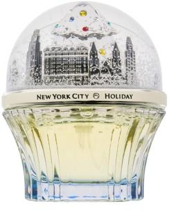House of Sillage Holiday by House of Sillage Limited Edition Parfüm für Damen 75 ml