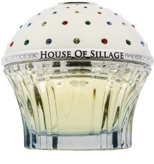 House of Sillage Holiday by House of Sillage parfüm nőknek 75 ml