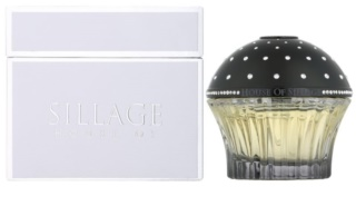 House of Sillage Nouez Moi profumo per donna 75 ml