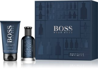 Hugo Boss BOSS Bottled Infinite poklon set I. za muškarce