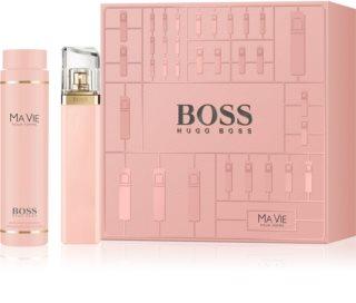 Hugo Boss Boss Ma Vie dárková sada XI. pro ženy