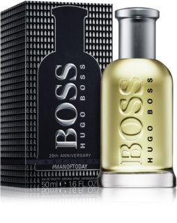 Hugo Boss BOSS Bottled 20th Anniversary Edition woda toaletowa dla mężczyzn 50 ml