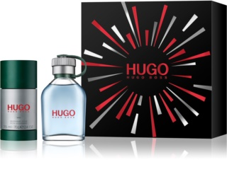 Hugo Boss Hugo Man coffret cadeau XVIII.