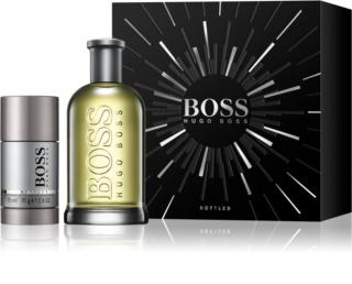 Hugo Boss Boss Bottled darilni set XXIV.