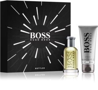 Hugo Boss Boss Bottled set cadou V.