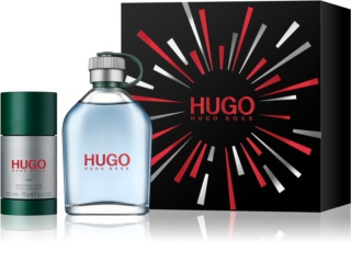 Hugo Boss Hugo Man coffret cadeau XXII.