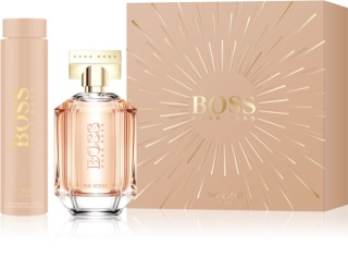 Hugo Boss Boss The Scent Gift Set XIII.
