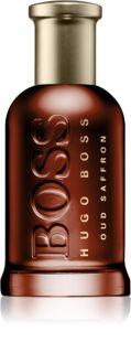 Hugo Boss BOSS Bottled Oud Saffron parfémovaná voda pro muže 100 ml