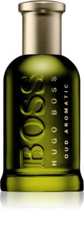 Hugo Boss BOSS Bottled Oud Aromatic Eau de Parfum für Herren 100 ml