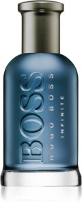 Hugo Boss Boss Bottled Infinite eau de parfum per uomo 100 ml