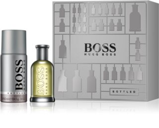 Hugo Boss Boss Bottled coffret XXVI. para homens