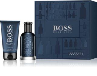 Hugo Boss BOSS Bottled Infinite poklon set II. za muškarce