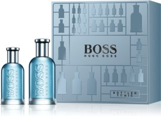 Hugo Boss Boss Bottled Tonic darilni set III. za moške