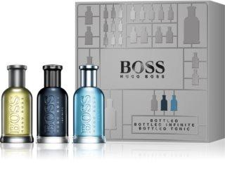 Hugo Boss Boss Bottled zestaw upominkowy XXXI. dla mężczyzn