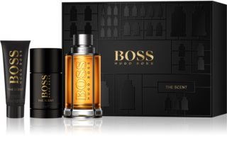Hugo Boss Boss The Scent coffret XIV. para homens