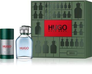 Hugo Boss Hugo Man set cadou XXX. pentru bărbați