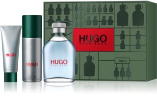 Hugo Boss Hugo Man Gift Set XL. for Men