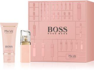 Hugo Boss Boss Ma Vie Gift Set  XII. voor Vrouwen