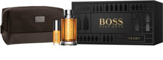 Hugo Boss Boss The Scent poklon set XVI. za muškarce